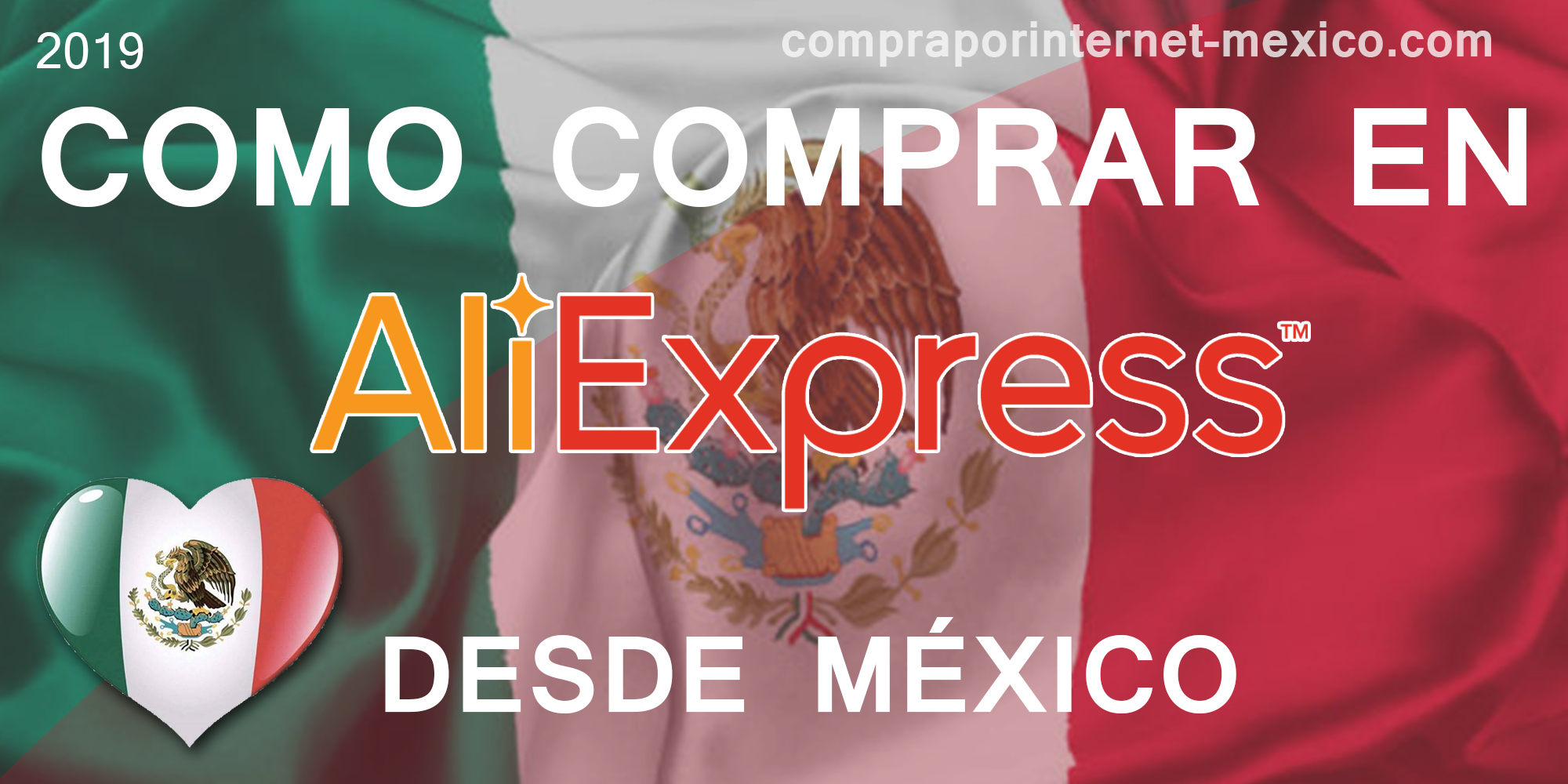 aliexpress mexico