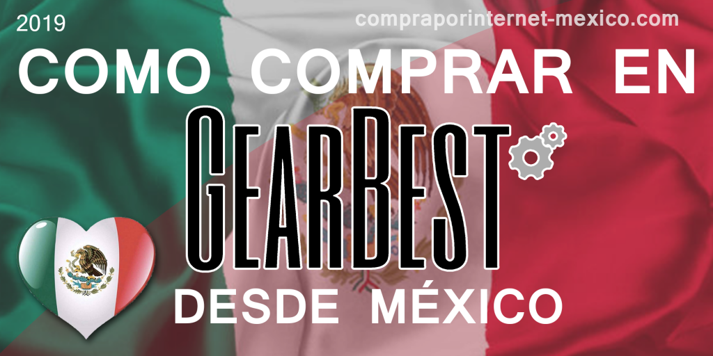 gearbest mexico